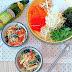 Chinese Tofu Salad