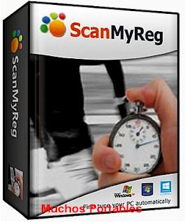 ScanMyReg Portable