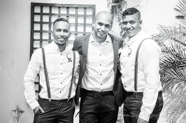 DK Photography _DSC1133-2 Melissa & Garth's Wedding in Domaine Brahms , Paarl  Cape Town Wedding photographer