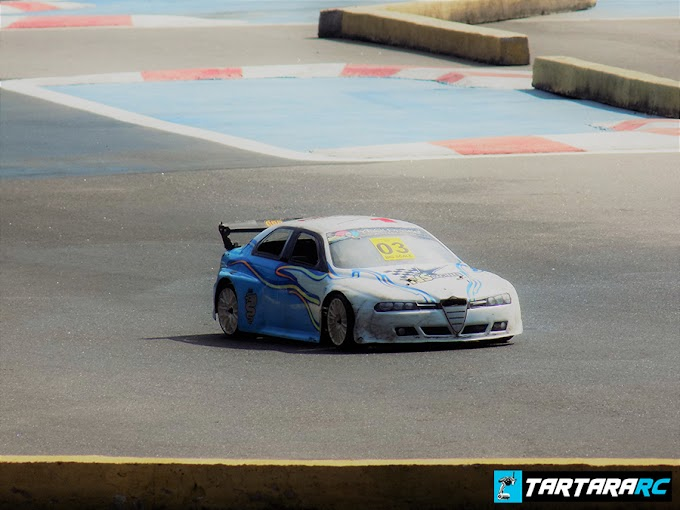 Track Day 27/10 AARCN - galeria 7