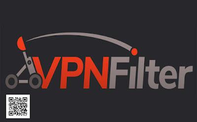 Vpn filter check عباره عن اداه رقميه مجانيه من اجل التعرف على البرمجيات الخبيثه على اجهزة التوجيه
