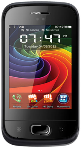 micromax x455 touch games download