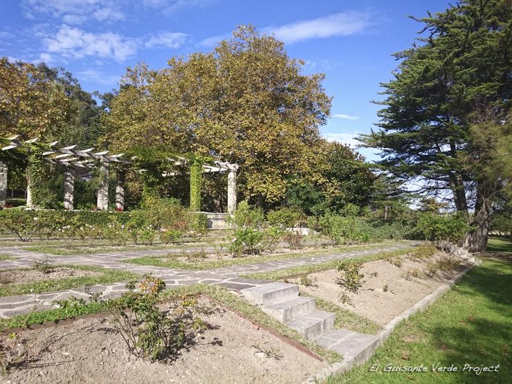 Parque de Mataleñas - Santander por El Guisante Verde Project