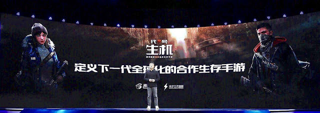 Bahas Code Name Live Tencent Survival Game Buatan Lightspeed Quantum 4