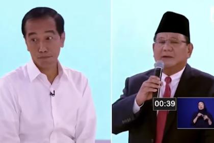 Jurus Tai Chi Prabowo yang Berhasil Buat Pak Jokowi Permalukan Dirinya Sendiri