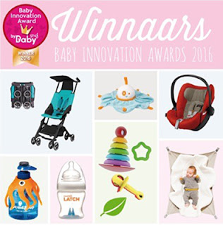 Baby Innovation Awards 2016