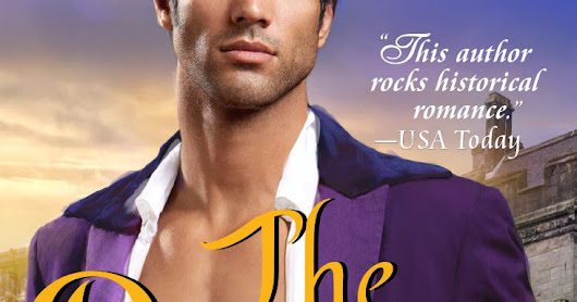 Review: The Prince by Katharine Ashe