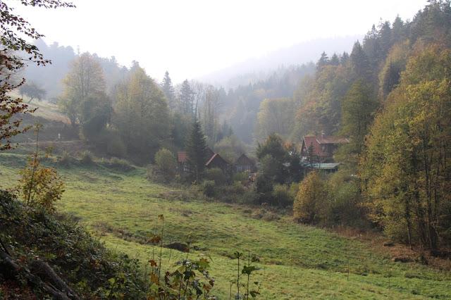 Zieflensberg bei Herrenalb