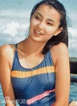 Cecilia cheung bikini