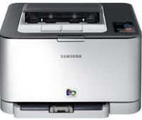 Work Driver Download Samsung CLP-320N