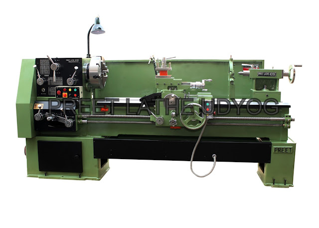 Lathe Machine Price