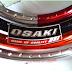 Daftar Harga Velg Motor OSAKI Racing Terbaru 2017