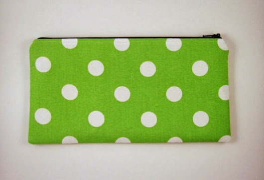 Spring Forward With A New Change Purse Gadget Bag