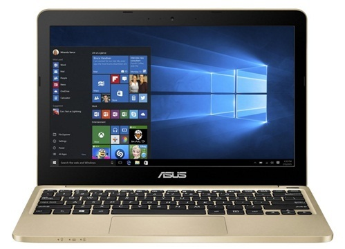 [Análisis] Asus E200HA-UB02-GD, lo mejor de la gama VivoBook