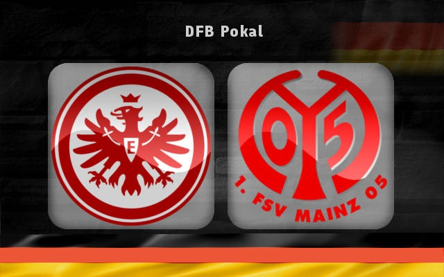 Eintracht Frankfurt vs Mainz Full Match & Highlights 7 February 2018