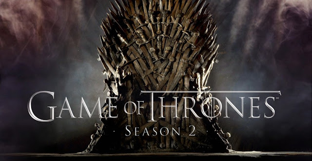 Game of Thrones Season 2 Sub Indo