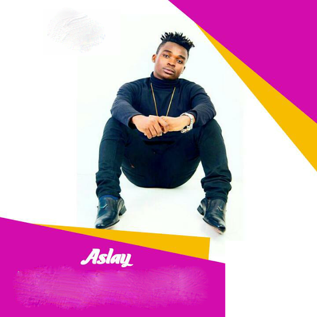 Aslay (Asley) - Natamba