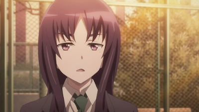 Just Because! Episode 10 Subtitle Indonesia