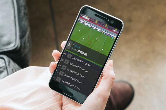 مشاهدة القنوات المشفرة لسنة 2019 علي جهاز الاندرويد sultan sport
