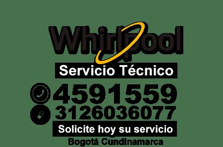 Servicio t cnico whirlpool bogot cundinamaca for Servicio tecnico whirlpool