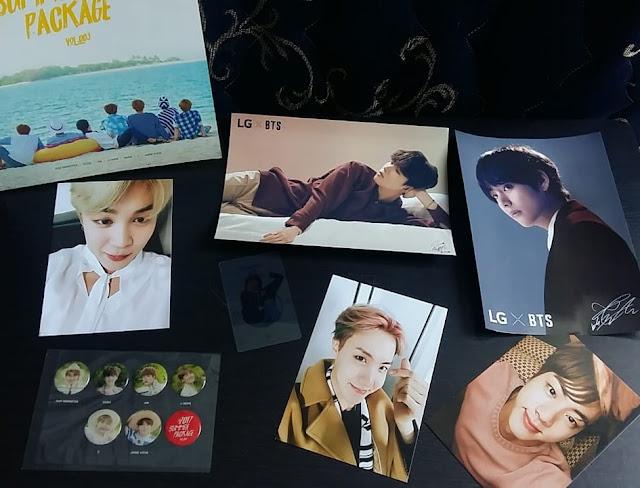 Member BTS