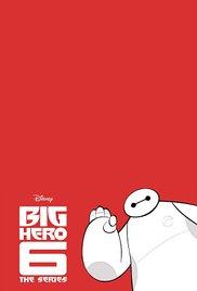 Big Hero 6: The Series Season- 1 TV Series 720p & 480p Direct Download