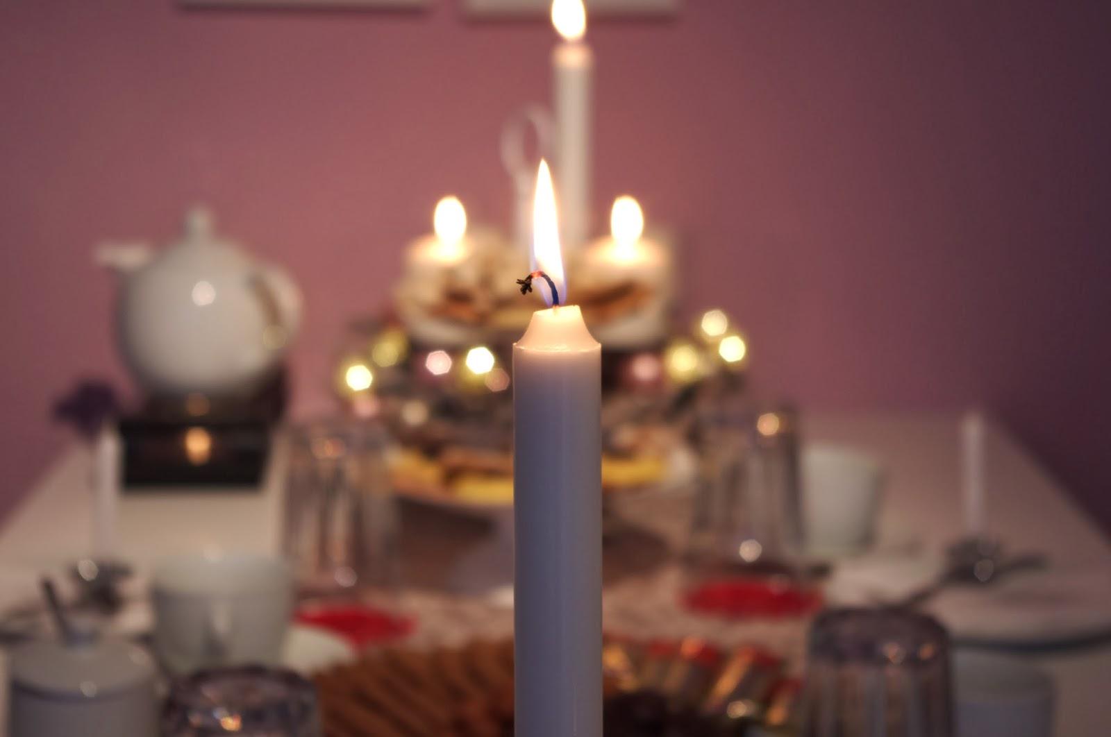 ch vre culinaire diy adventsspecial teil 2 adventskr nzchen. Black Bedroom Furniture Sets. Home Design Ideas