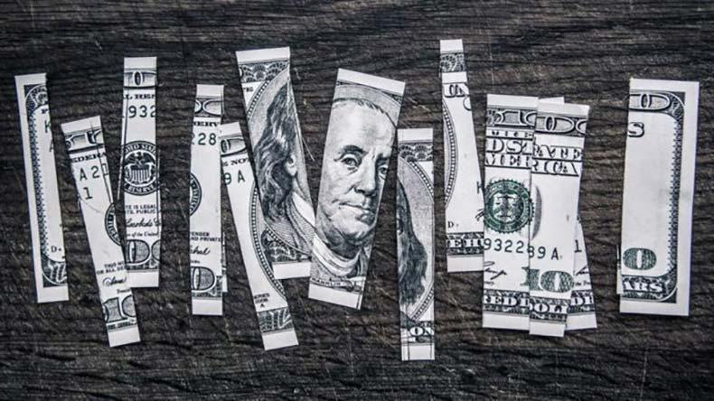 Современная теория денег