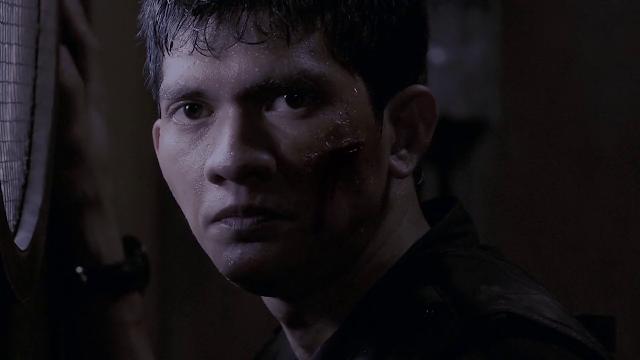 The Raid: Redemption (2011) Dual Audio [Hindi-DD5.1] 720p BluRay ESubs Download