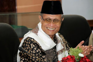 Sertifikasi Ulama: Respons Cerdas Buya Mas'oed Ulama Sumatera Barat