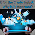 PR for the Crypto Industry- Why is it Important?