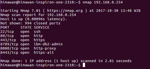 Cara install Unifi Controller di Ubuntu Server 16 04 LTS - Newbie Note
