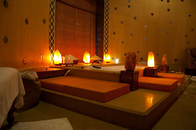 Rait the Spa at Suryagarh Jaisalmer | a completely rejuvenating wellness destination