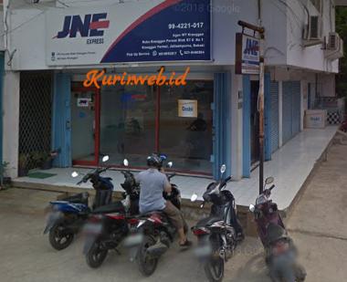 Alamat Agen JNE Express Di Bekasi