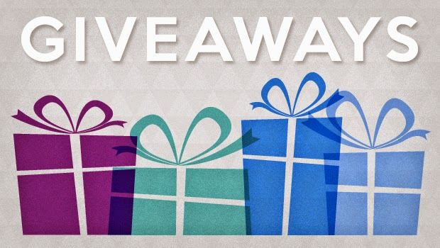 Enter These Giveaways!