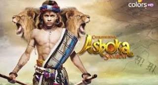 SINOPSIS Tentang Ashoka Samrat ANTV Episode 1 - Terakhir