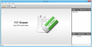 برنامج, PDF ,Eraser, لتعديل, ملفات, PDF, اخر, اصدار