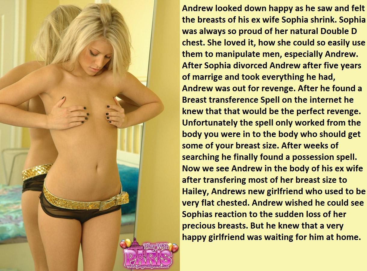 Thank Tg captions nude pics