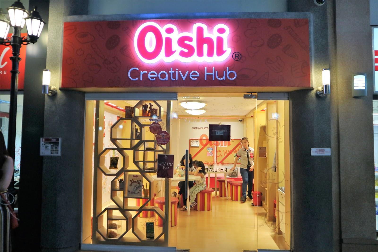 Oishi Creative Hub