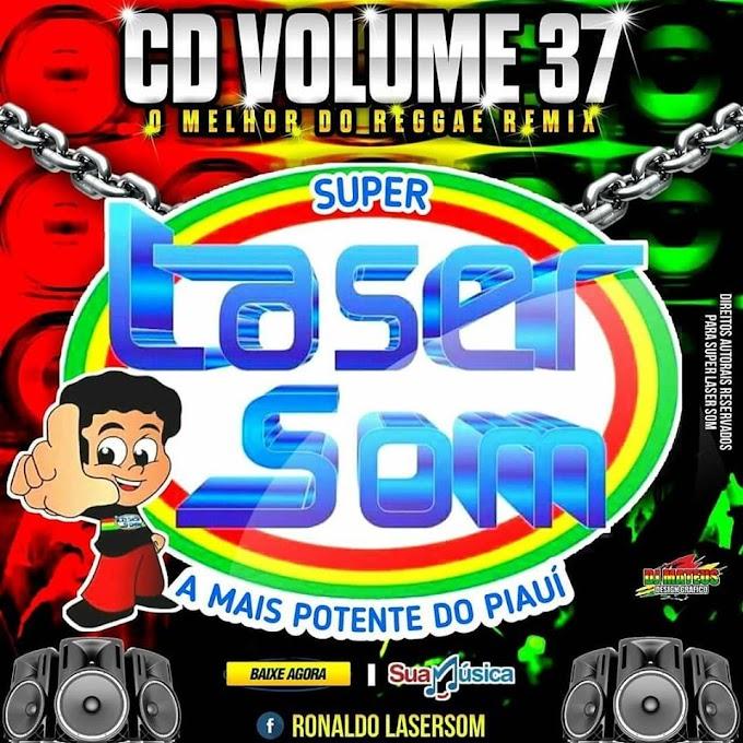 LASER SOM - VOLUME 37