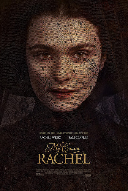 My Cousin Rachel (2017) ταινιες online seires xrysoi greek subs