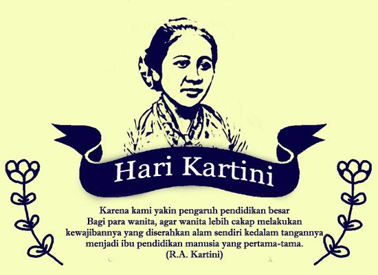 Kumpulan Kata2 Bijak Terbaik R.A Kartini