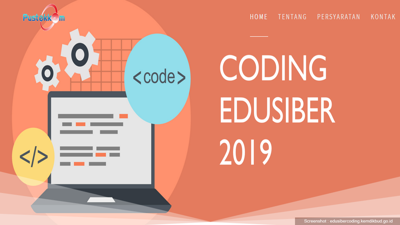 Lomba Coding Edusiber 2019