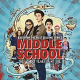 Middle School: The Worst Years of My Life  Arrives on Blu-ray and DVD on December 20th