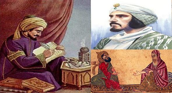 Al-Kindi Bapak Filsafat Islam
