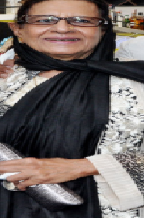 Begam Jaffry age, wiki, biography