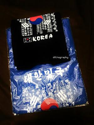 Saya ialah perempuan yang paling nggak suka belanja What To Buy in Seoul [Korea Selatan]