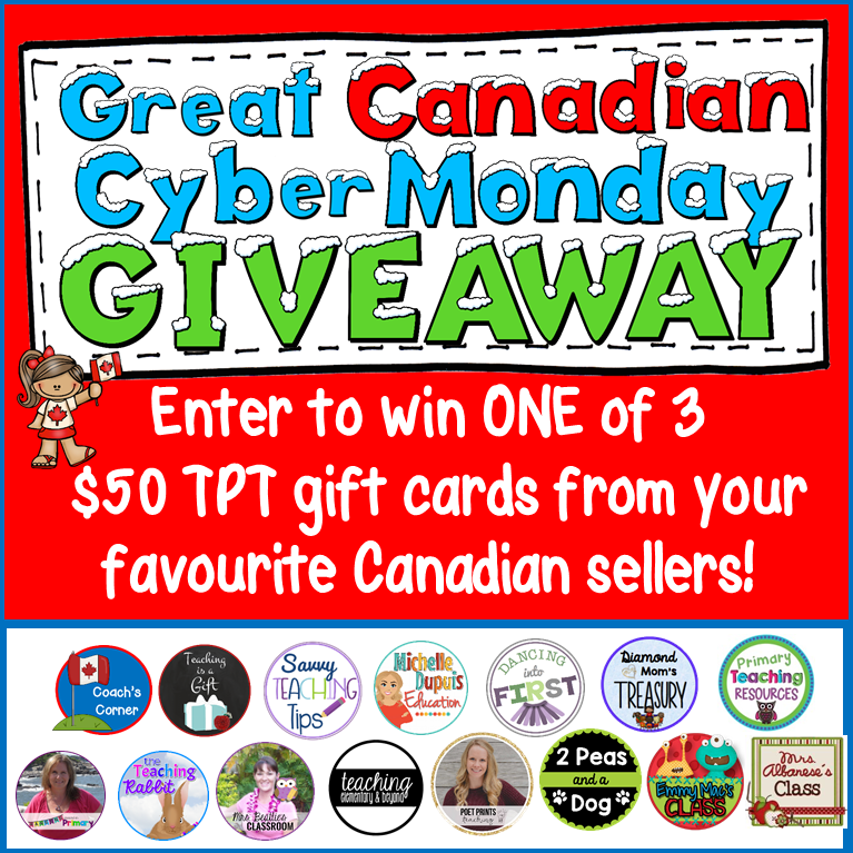 cyber monday sweepstakes coach s corner the great canadian cyber monday giveaway 5122