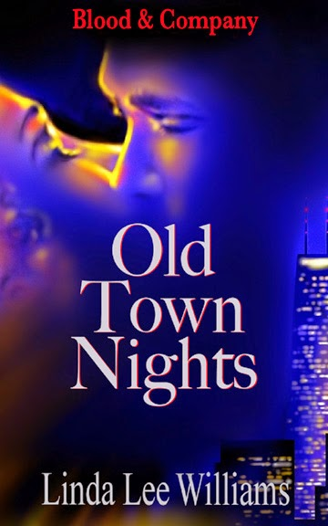 Old Town Nights, Book 1