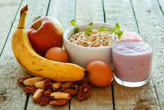 Alimentos que puedo comer con reflujo